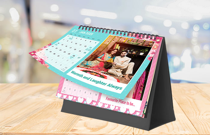 Family Joy Calendars As Diwali Gift