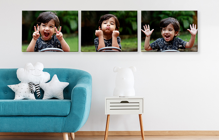 7 Best Family Photo Wall Ideas To Keep You Smiling - Picsy