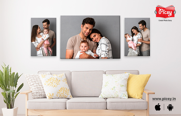 Canvas Prints vs Traditional Photos : Which is better?