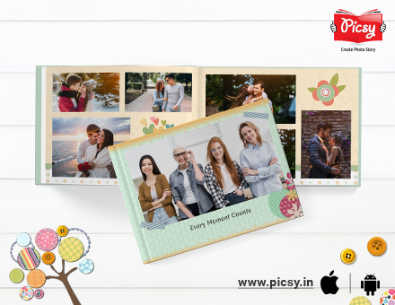 Creating Stunning Instagram Photo book