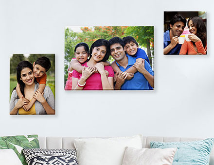 Decorate Your Home & Office With superior quality Canvas Prints