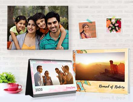 Modernize Your Space With These Cost Effective And Premium Photo Products