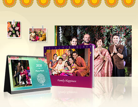 Diwali is Calling These Personalized Photo Products To Your Home