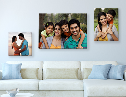How To Choose The Right Photo For Your Canvas Prints