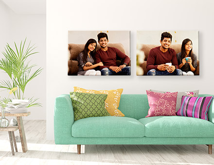 Seven Practical Benefits of Personalized Canvas Prints
