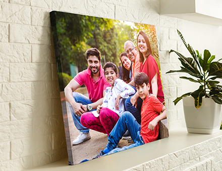 Canvas 