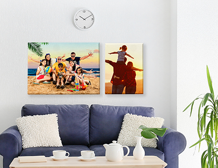 Canvas print ideas 