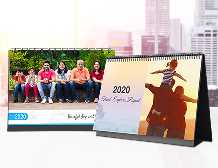 6 Easy Steps to Create a Perfect Personalized Photo Calendar for 2020