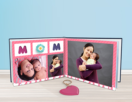 Best Gift for Mom: Surprise Your Life Giver with Her Life's Special Moments