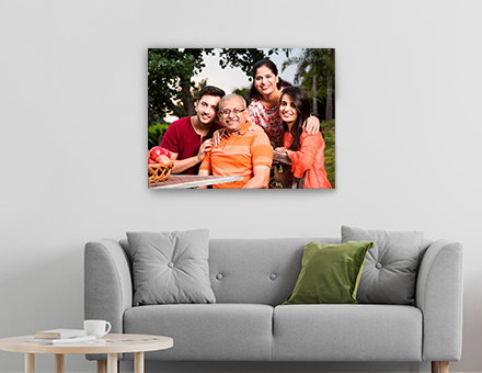 8 Creative Family photo ideas