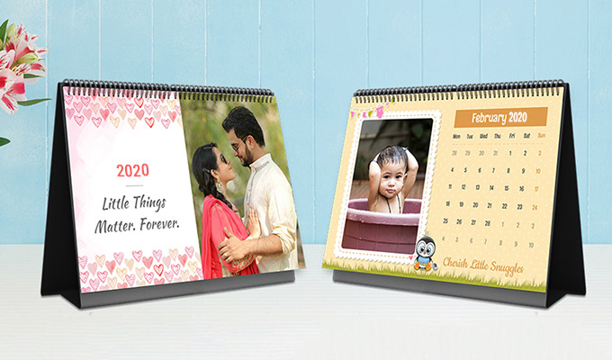 offer picsy photo calendars