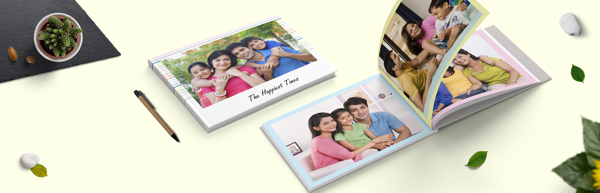 Colorful Muse Photo Books Online
