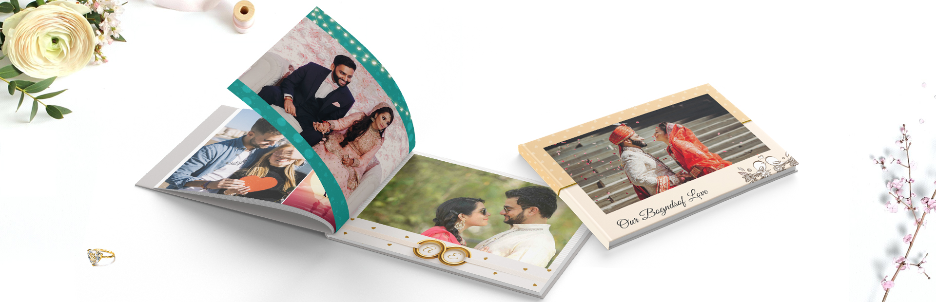 Eternally Engaged Photo Books Online