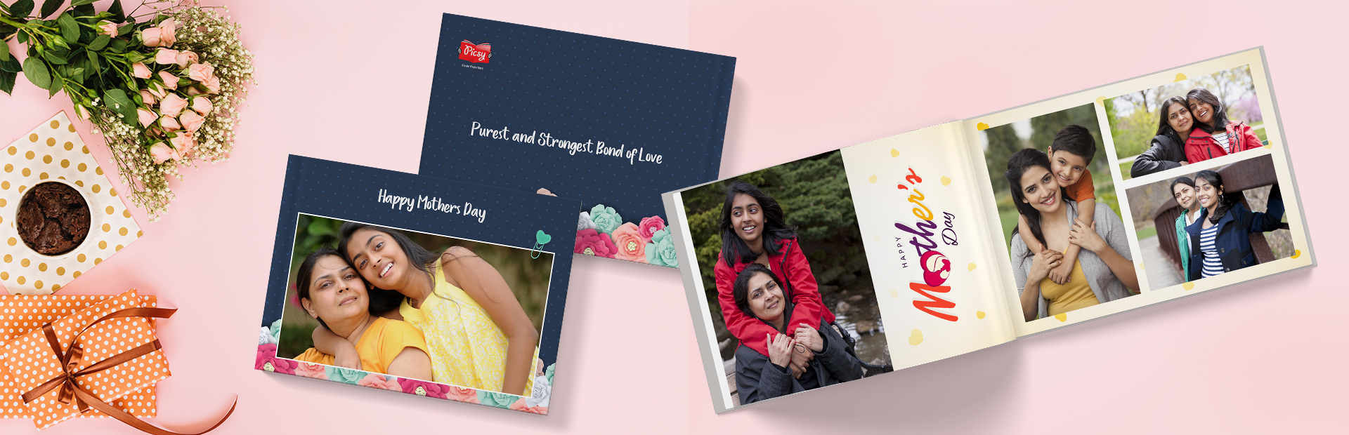 Mom Special Photo Books Online