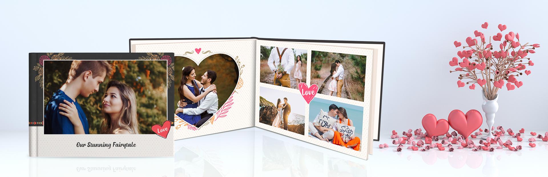 Love Photo Albums
