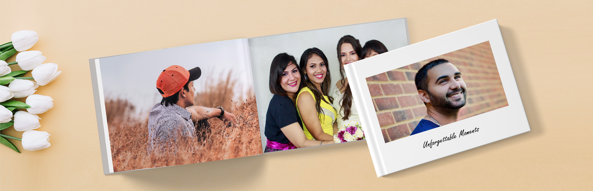 Timeless Classic Photo Books Online