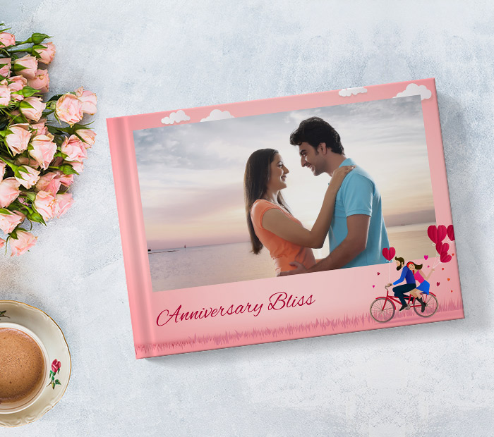 Personalized Photo Books Online - Picsy