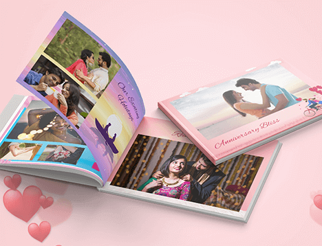 Love Photo Book Printing - Picsy