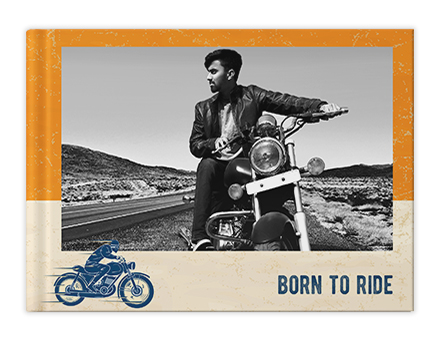 Forever Rider Photo Albums Online