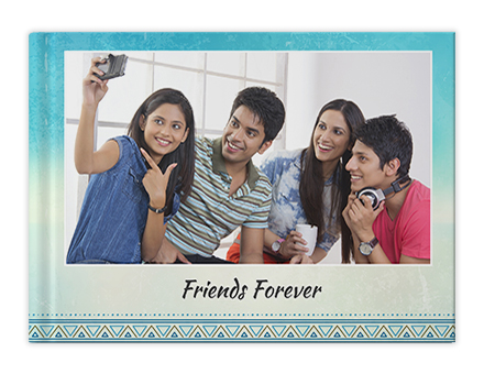 F.R.I.E.N.D.S Photo Books Online