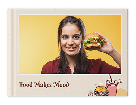 Food Lover Photo Books Online