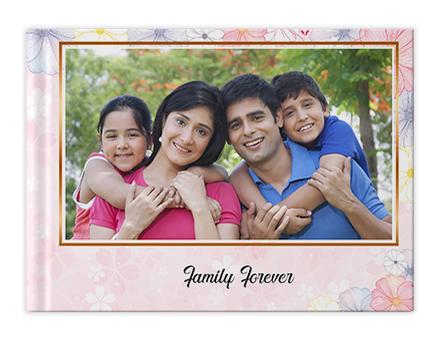 Funtastic Family Custom Photo Albums
