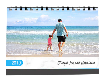 Simpler Joys Custom Photo Calendars