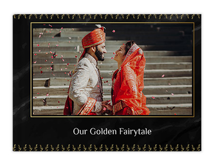 Wedding Photo Book -  Best Wedding Gifts