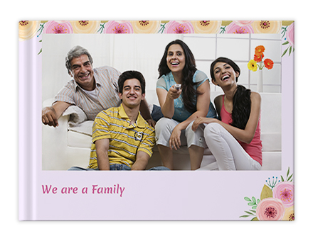 Family Fun Photo Book Online