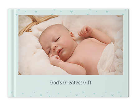 Little Baby Photo Books