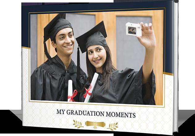 Personalized Graduation Gift