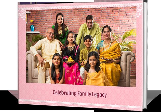 Family Photo Album Online