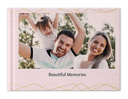 Happy Photo Album