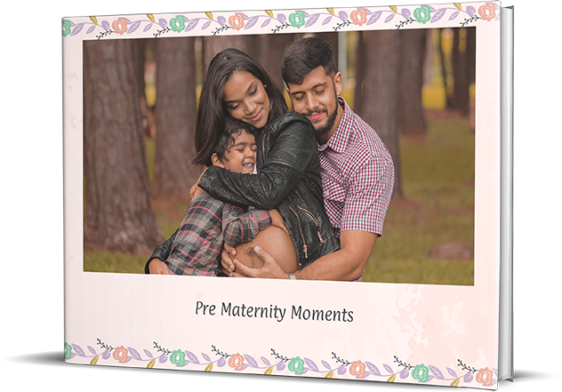 Baby Shower Photo Albums